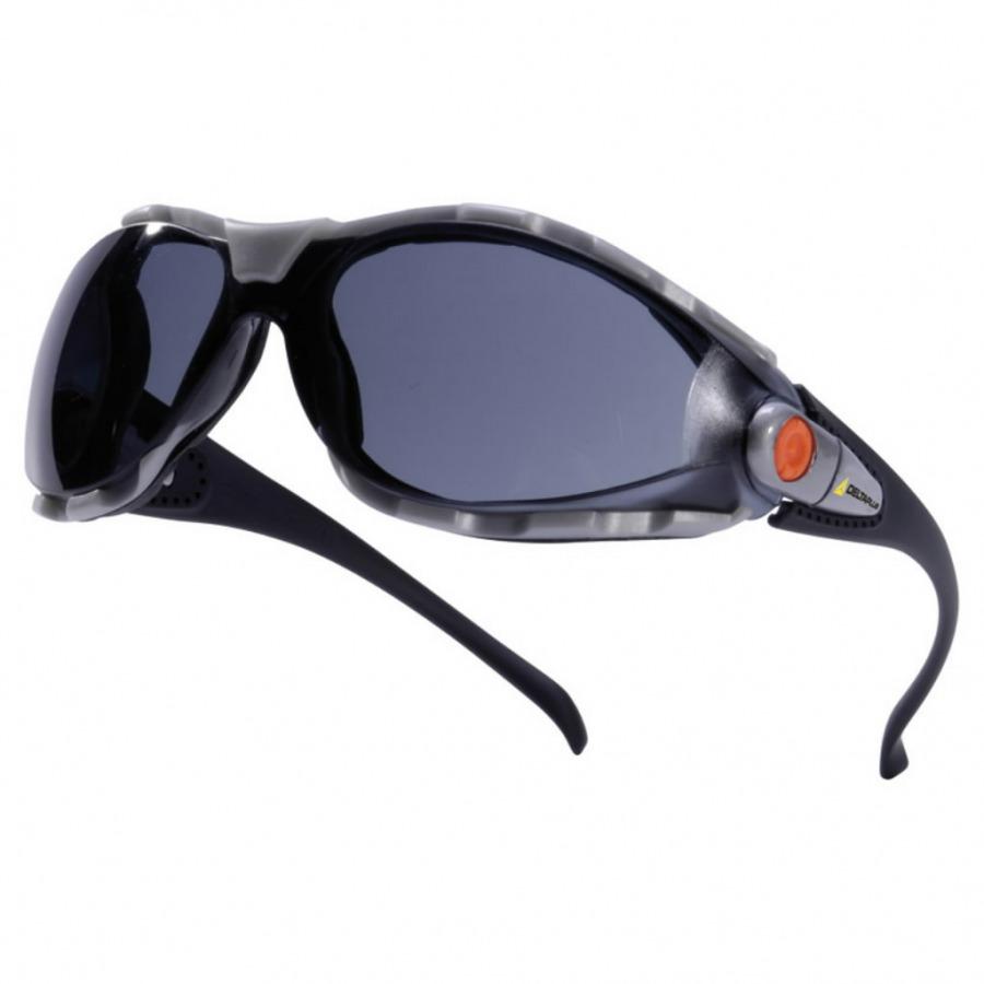 Pacaya akiniai, tamsus polikarbonatas, Delta Plus