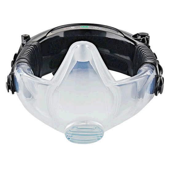 CleanSpace™ Quarter Mask BIG, Paftec