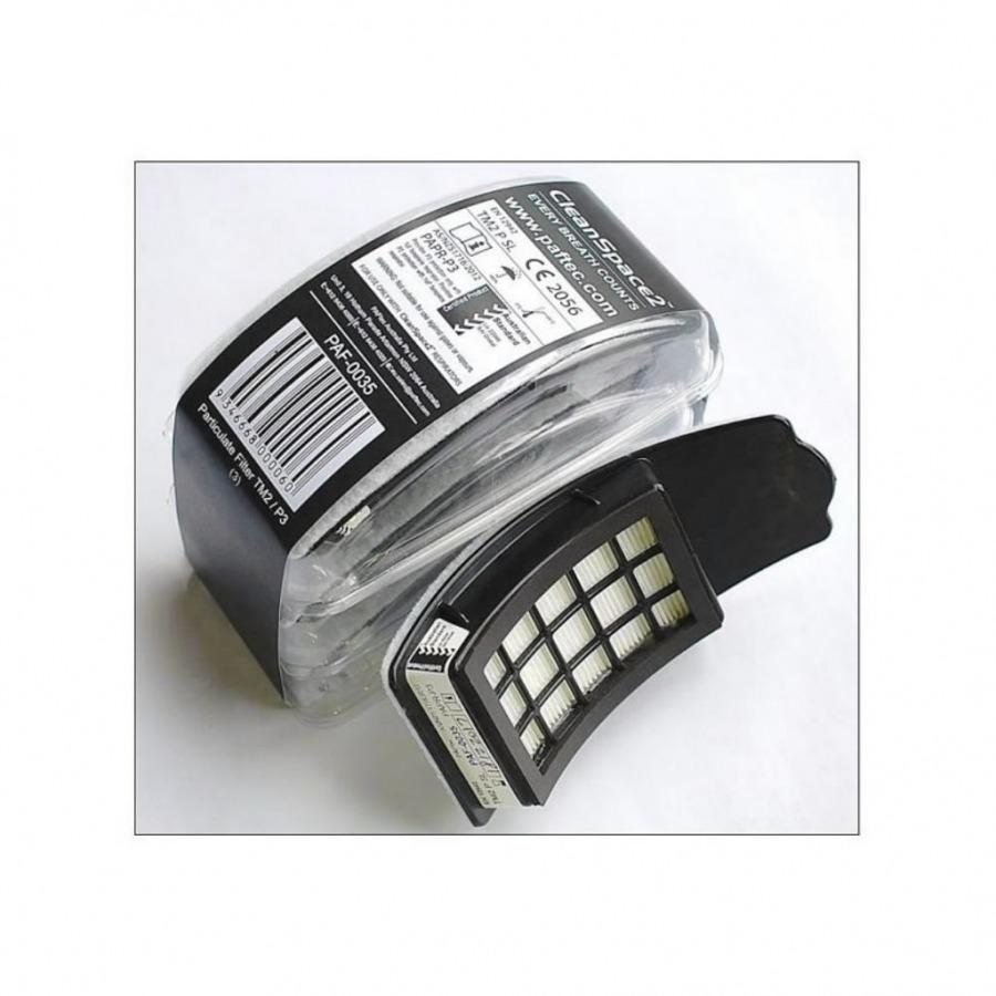 CleanSpace2 EN12942 P3 Hepa osakeste filter 3tk pakis 304630, Paftec
