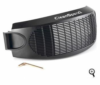 CleanSpace2™ filtro dangtelis (atsarginis), Paftec