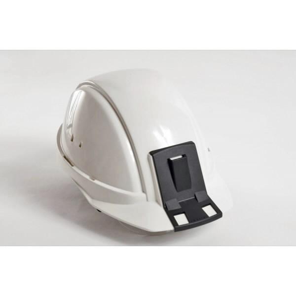 Lamp and Calb eholder for G2000 helmet XH001657853, 3M