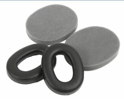 Higieniniai įdėklai   Workstyle, Tactical, FM ausinėms, 3M