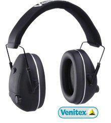 Sulankstomos elektroninės ausinės - SNR 26 dB, Delta Plus