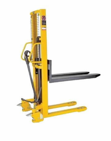 Manual Stacker  PL1600ST, 1000kg, Intra