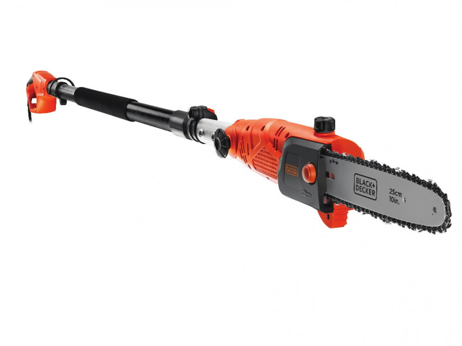 Elektriline kõrglõikur PS7525 / 800 W / 25cm, Black+Decker