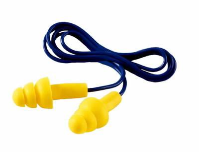 Kõrvatropid paelaga, korduvkasutatavad  UF01000 SNR 32dB, 3M