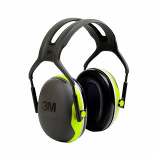 Kõrvaklapid, X4A-GB X-seeria  peavõruga,, 3M