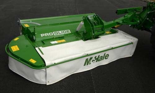 Taganiiduk McHale Pro Glide R3100, Mchale