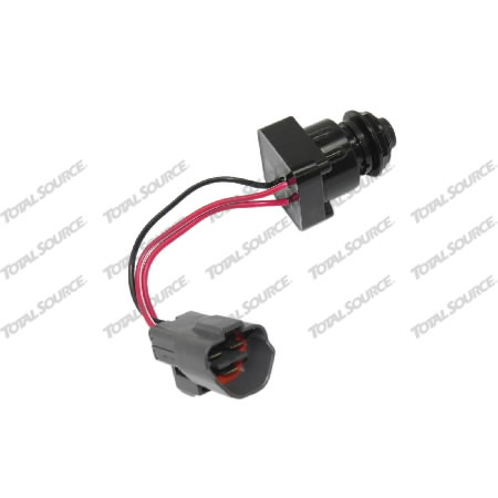 Ignition switch KUBOTA, TVH Parts
