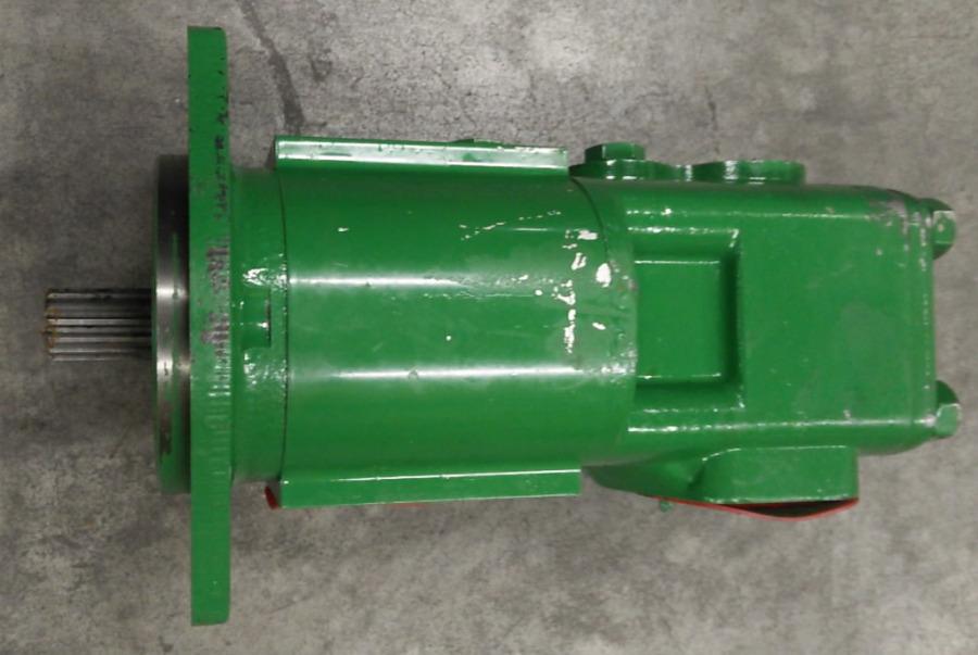 Siurblys hidraulinis, vairavimo sistemos, John Deere