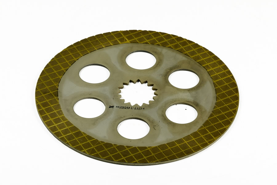 Brake disk, John Deere