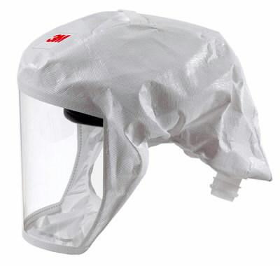 Kapuuts peapaelaga valge, M/L 52000045824, 3M