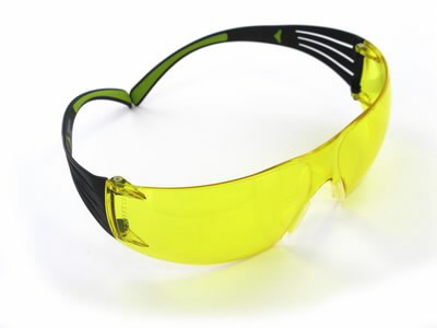 safety classes yellow AS/AF ™ SecureFit 400 UU001467867, 3M
