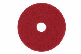 SB Floor Pad red 530mm FN510082012, 3M