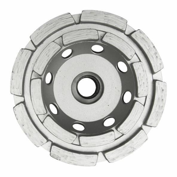 Deimantinis šlifavimo diskas ST2-C 100mm, Dr.Schulze