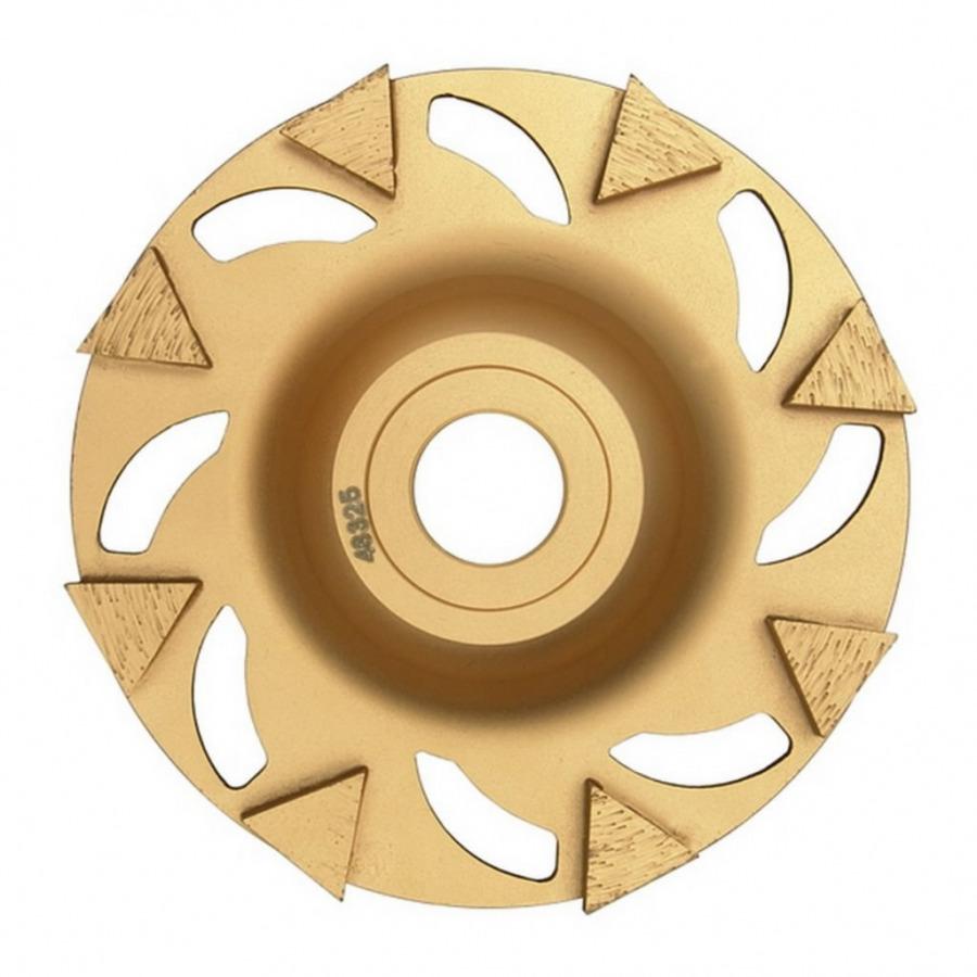 teemantlihvketas ST-Viper 125x22,2, Schulze