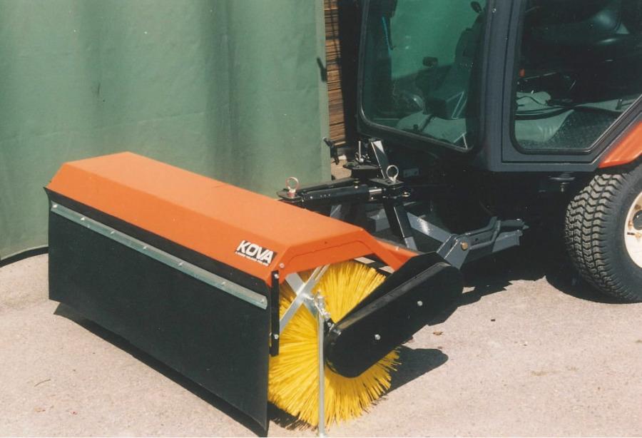 Šepetys  LH1510 WA skirtas  F90 serija, KOVA