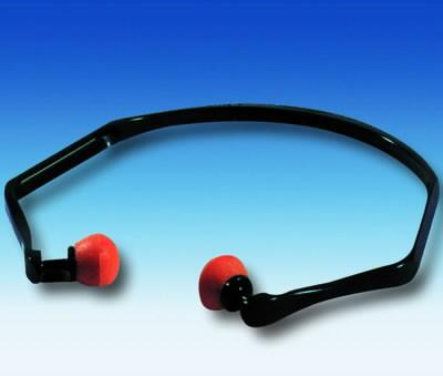 1310 ausų kištukai su lankeliu SNR26db, 3M