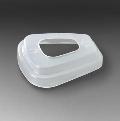 Tolmufiltri adapter 5000-seeria gaasifiltrile, paar, 3M