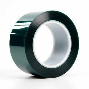 8992 maskavimo juosta žalia 30mm x66m, 3M