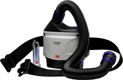 3M TR-300 Versaflo Oro filtravimo įrenginys XA007706683, Speedglas 3M