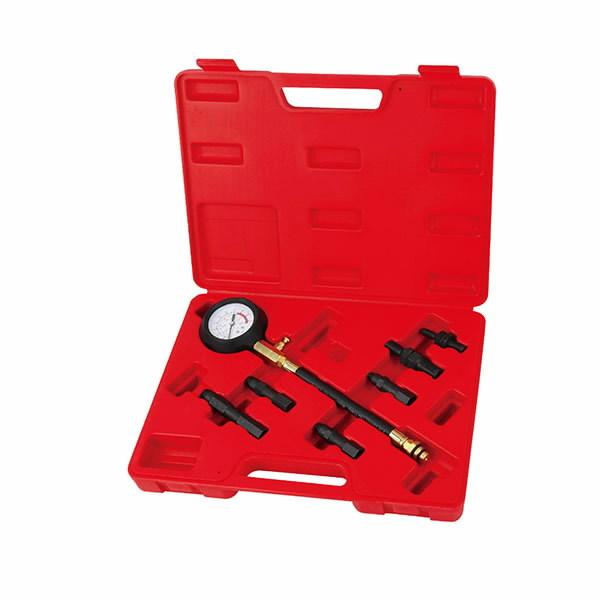 Kompresijos matuoklis benzininiams varikliams 0-20 Bar, Torin Big Red