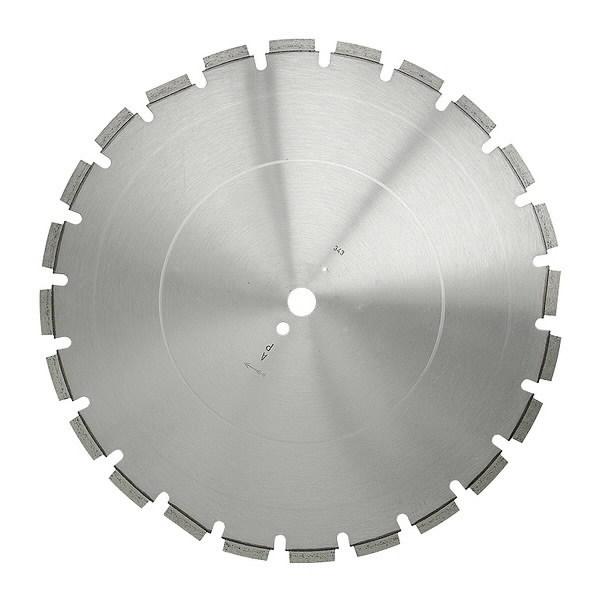 Deimantinis diskas ALT-S 400x25.4x10mm asfalt., Dr.Schulze