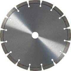 Teemantketas BTGP 350x25,4 mm raudbetoonile, SCHULZE