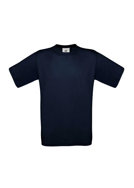 T-Särk Exact 190 Tume sinine XL