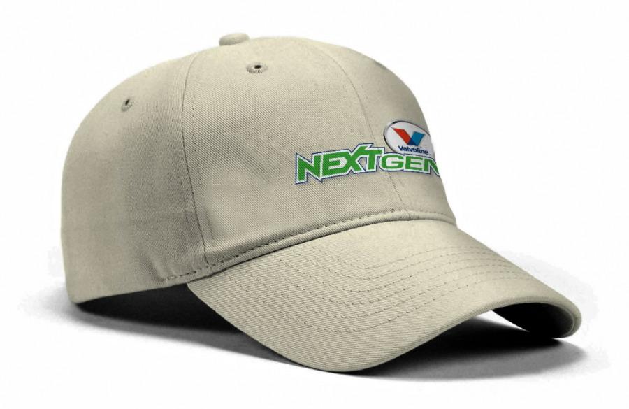 cap NextGen, Valvoline