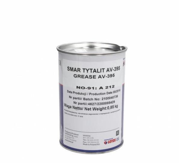 Määre TYTALIT AV-395 0,85kg, Lotos Oil