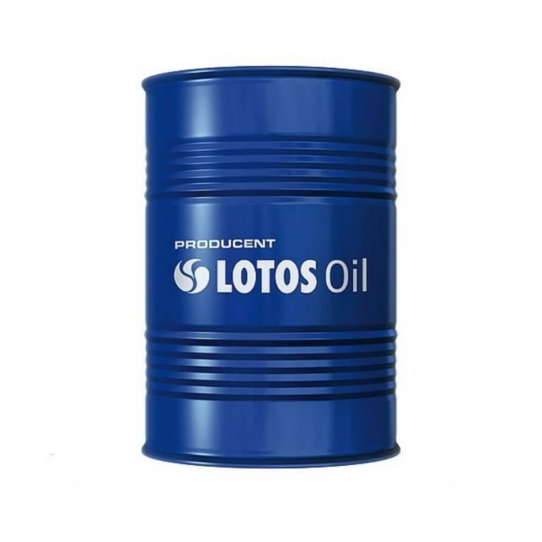 Kreipiančiųjų alyva RC 32 204L, Lotos Oil