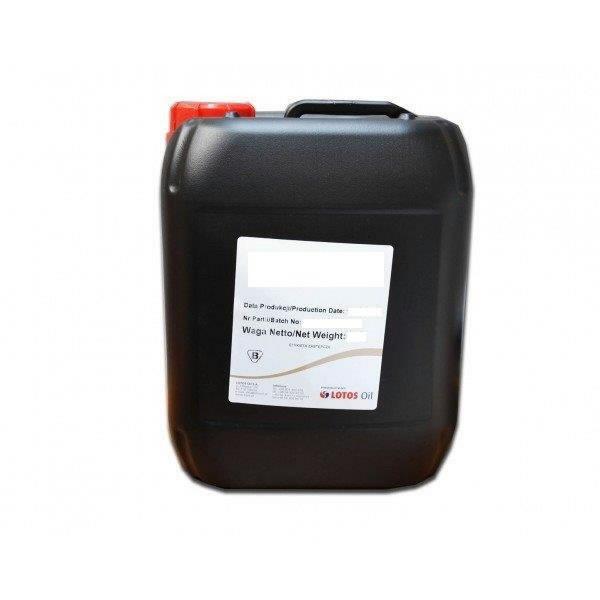 Metallitöötlusõli EMULGOL ES12 vees lahustuv 29L, LOTOS