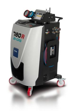 Konditsioneeri hooldusseade Konfort 780R RID BI-GAS TEXA, Texa