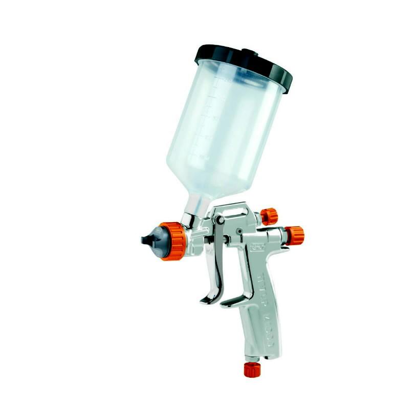 Mini-airbrush Z 1000 HVLP, GAV