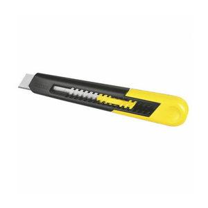 нож  murtavate 9 мм teradega, STANLEY