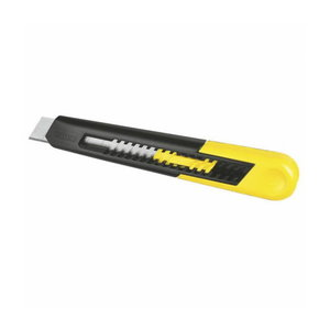 Snap off knife 18mm SM, Stanley