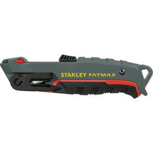 Folding safety knife 165mm, Stanley