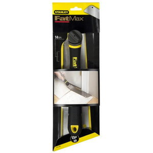 Japanese saw Fatmax 14TPI, Stanley