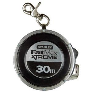 Self retract tape 30m, Stanley