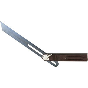 Mitre square with changeable angle 267mm, Stanley