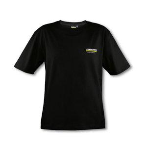 Meeste T- särk , suurus XL, must, Kärcher