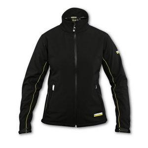 Naiste jakk , suurus XS, must XS, Kärcher