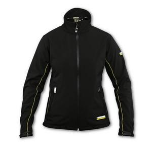 Naiste jakk must, M M, Kärcher