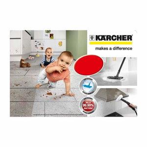 Headercard standard SC neutral, Kärcher