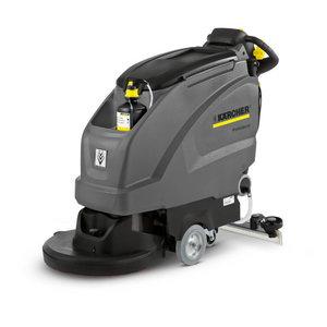 Floor scrubber/dryer B 40 BP Dose, D51, Kärcher