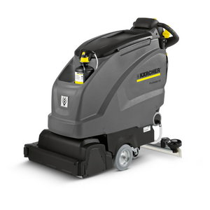 Põrandahooldusmasin B 40 W Bp Dose+115Ah+R55+Rinse+Auto-Fill