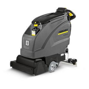 Põrandahooldusmasin B 40 W BP Dose, R55, Kärcher