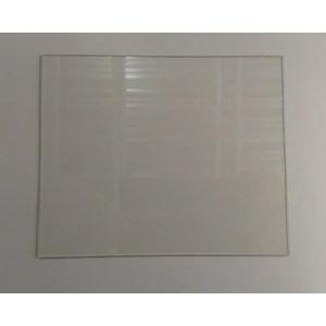 Išorinis stiklelis 118x97x1mm suvirinimo skydelio Shine-5000, Premium 1