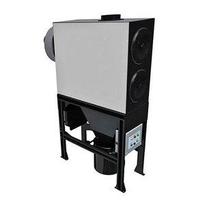 Stationary filtering unit Multi dust bank MDB-2F (435), Plymovent